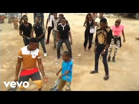Lil Kesh - Shoki [Viral Video]
