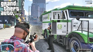 GTA 5 MOD #14 TREVOR'S WAY(GTA 5 REAL LIFE MOD) FRESH OUT OF JAIL