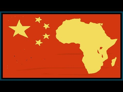 How China is Using Football in Africa