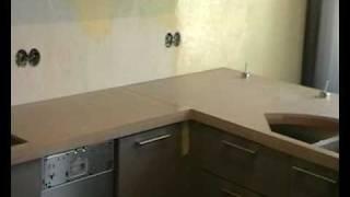 Производство столешниц из искусственного камня(Компания