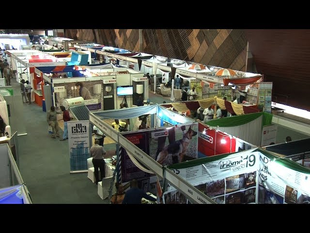 The Property Show 21st April 2019 Episode 309 - Kenya Homes Expo