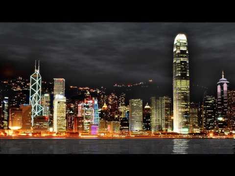 City Nights Animated Wallpaper