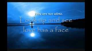Red - Not Alone (Lyrics)