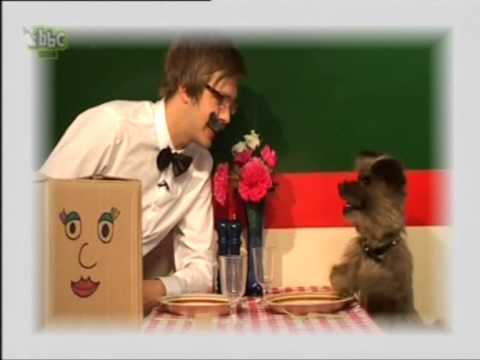 CBBC| Iain & Hacker- Dating a Box/TimeTravel/Sue Barker B'day Song