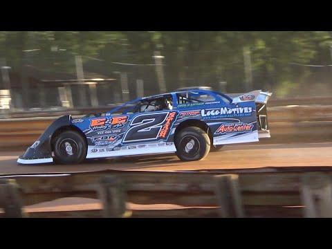 Eastside Speedway : 8-22-2015