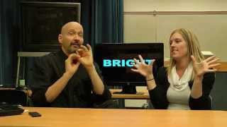 American Sign Language - ASL Lesson 26