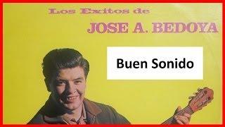 Aguinaldo Chiquito - Jose A Bedoya (Buen Sonido)