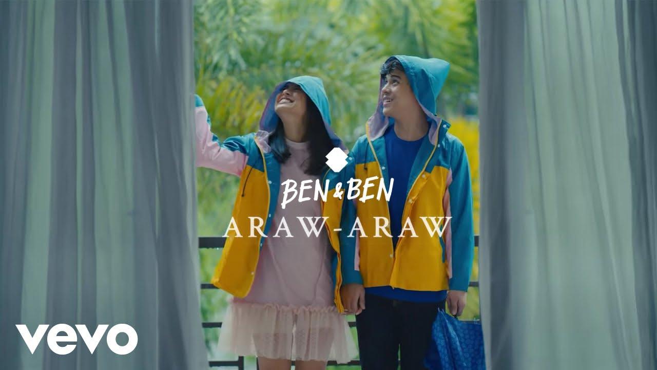 Araw Araw Lyrics