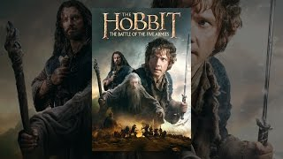 The Hobbit: The Battle of The Five Armies Thumb