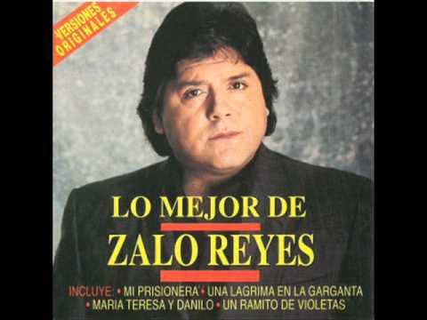 ZALO REYES  MOTIVO Y RAZON