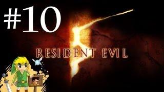 同Sonic玩Resident Evil 5 - Part 10