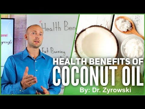 Health Benefits Of Coconut Oil | A Cheap But Powerful Remedy