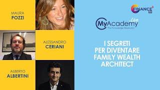Diventare Family Wealth Architect
