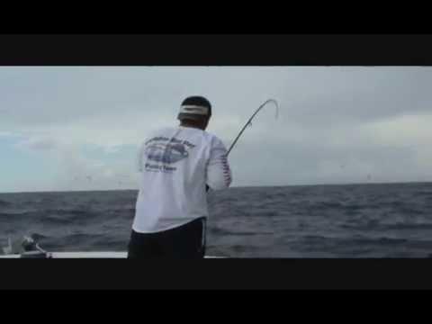 blackfin tuna jigging florida keys islamorada humps on board fishy-wipt