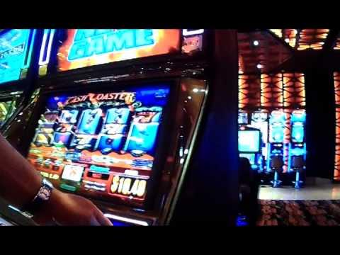 Casino conrad punta del este  visita