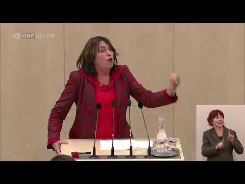 2017 10 12 151645 Nationalratssitzung Gisela Wurm SPÖ