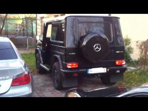Mercedes benzamg g36 doovi for Mercedes benz g36