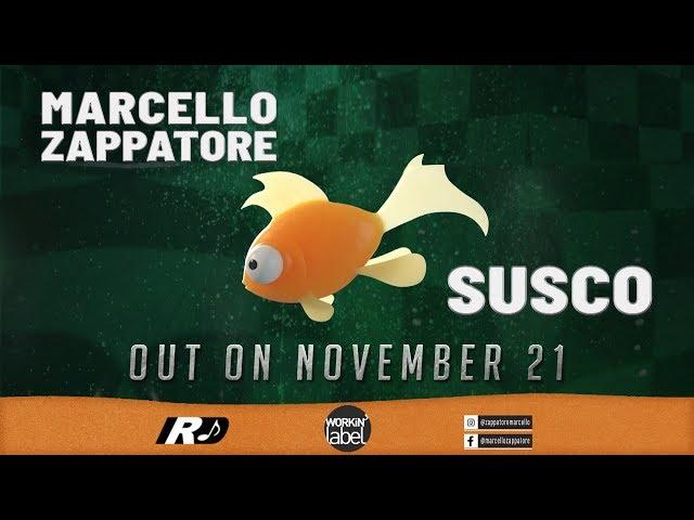 Teaser SUSCO - MARCELLO ZAPPATORE
