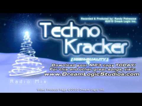 The Techno Kracker - ( Variations on Nutcracker ) New Christmas Techno!