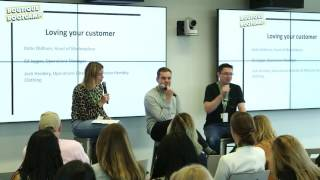 ASOS MARKETPLACE BOUTIQUE BOOTCAMP: LOVING YOUR CUSTOMER
