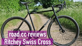 32eef770087 Ritchey Swiss Cross Review - Still a classic 25 years on?