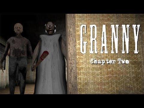 شرح تحميل وتثبيت لعبة Granny Chapter Two بحجم 200 ميجا فقط