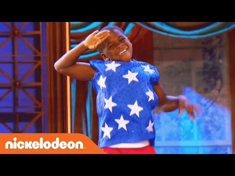 Thumbnail: Artyon Performs 'BO$$' by Fifth Harmony | Lip Sync Battle Shorties | Nick