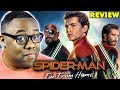 SPIDER-MAN Far From Home - Movie Review