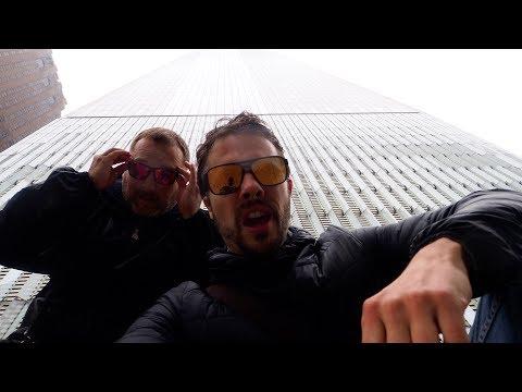 S01E107/USÁNKA 2: New York, SZAKADÓ ESŐ! letöltés