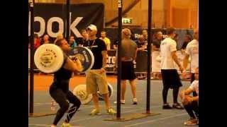 rcffc nordic 2012 johan roth 80 kg clean and jerk in 120 fps