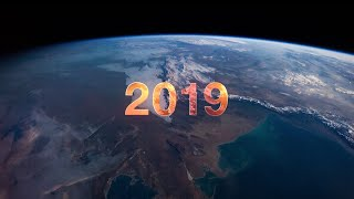 2019 Remixed ! (Year review by Cee-Roo)