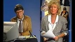 Batman hält die Welt in Atem - Der Wunschfilm im ZDF vom 25. Juli 1987 - Moderation Elke Kast