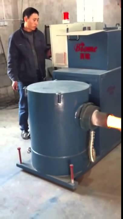 Видеообзор котла газового Nova Florida Virgo CTFS - YouTube