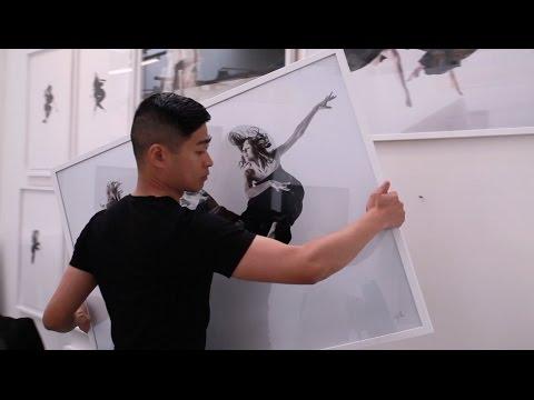 The Other Art Fair London 2016: Cody Choi