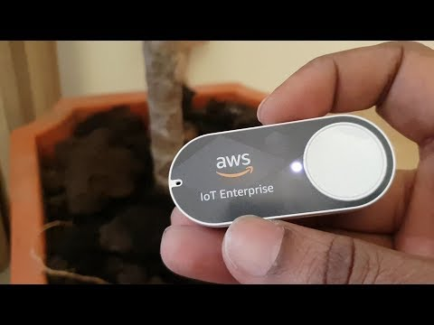 Watering Plants With An AWS IoT Button [see Blog Post]