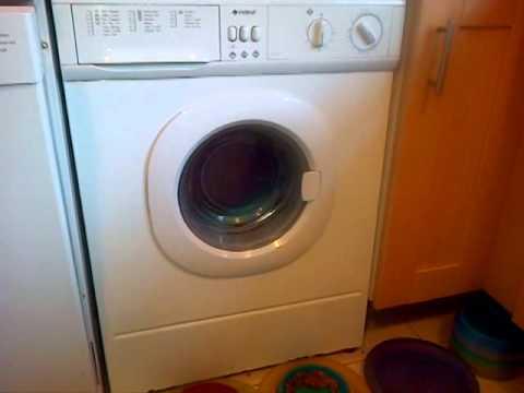 Indesit 1263W Washing Machine 1995