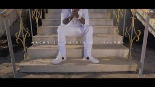 Macky 2 - Umutima Wandi Feat Ephraim and Njamba (Official Video)