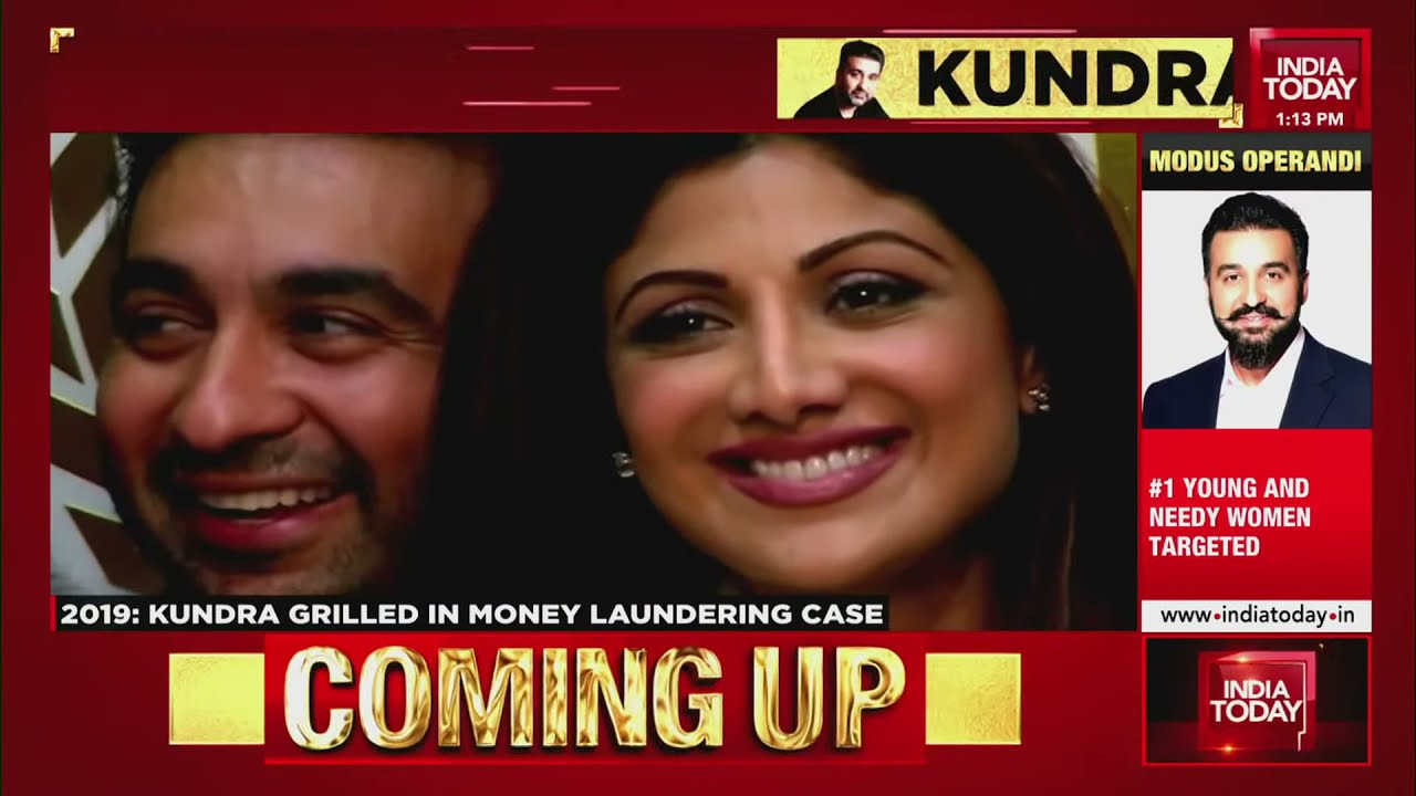 Explained: The adult film racket in which businessman Raj Kundra ...