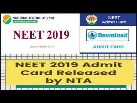 neet-2019-admit-card-released-by-nta-/-download-now