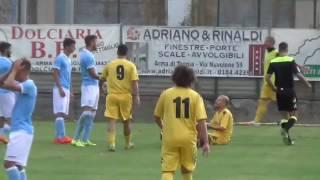 Argentina-Sanremo 1-1 Serie D Girone E