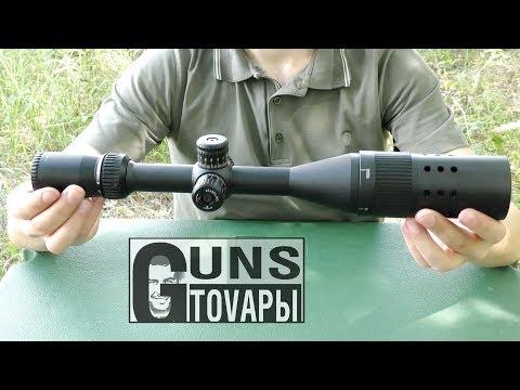 Оптический прицел Discovery Optics VT-Z 4-16×44 AOE