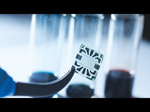 MIT creates Transparent, flexible solar cells using Graphene