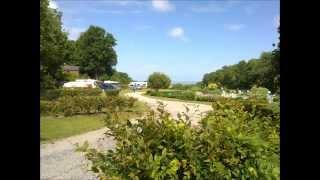 Camping Le Balcon de la Baie du Mont Saint Michel