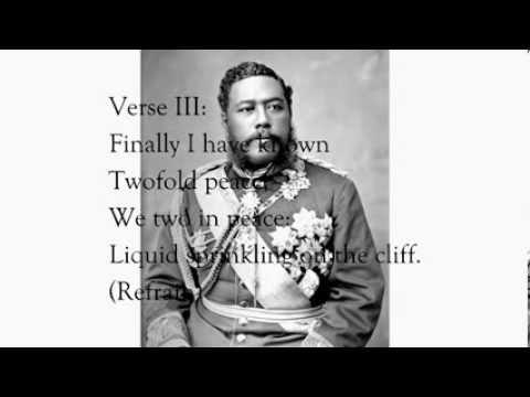 Hawaiian Songbook - Book II: The Tradition, Monarchy