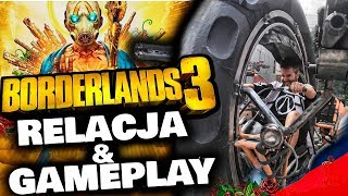 BORDERLANDS 3 – EVENT & GAMEPLAY!