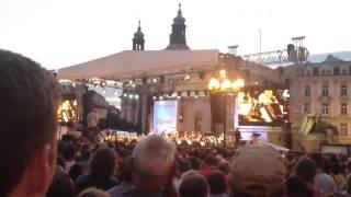 Bobby McFerrin & Czech philharmonic orchestra