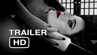 sin city 2 a dame to kill for trailer