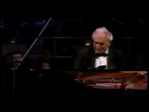 Dave Brubeck - Chopin tribute