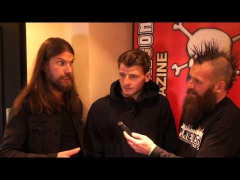 Boy Jumps Ship Warped Tour Interview 2015