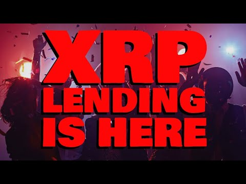 NEW Crypto Makes XRP LENDING POSSIBLE, Happening On WORLD'S LARGEST EXCHANGE